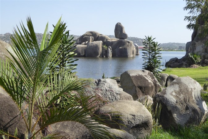 A Weekend in Mwanza